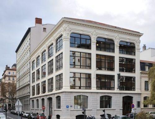 Rénovation des bureaux du Cabinet d'avocats Jakubowicz, Mallet Guy et Associés