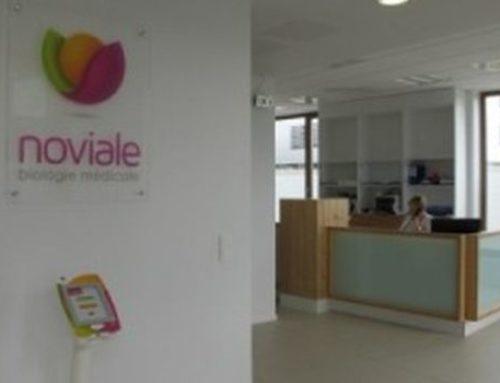Laboratoire d'analyses médicales à Bourgoin Jallieu