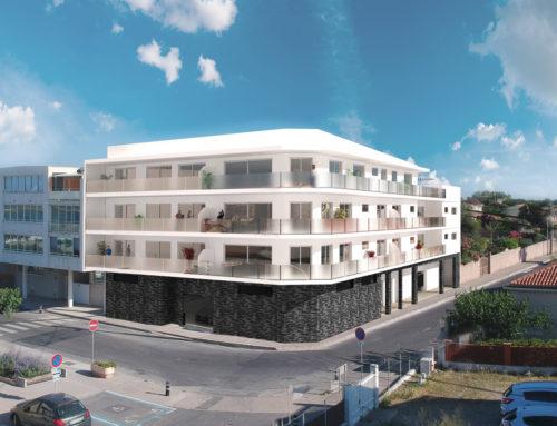 Le Grau d'Agde, 10 logements (34)
