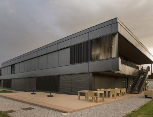 Bureau Eau du Grand Lyon (69)