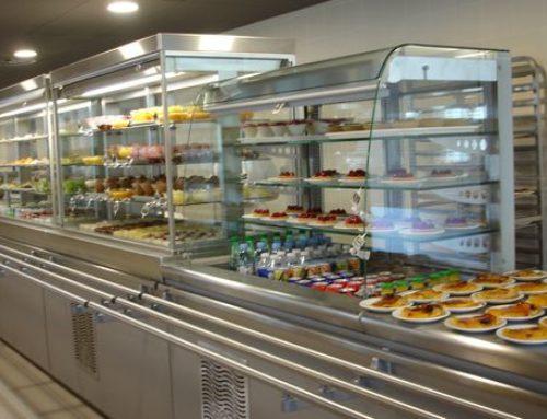 Restaurant inter-administratif à Bourg en Bresse (01)