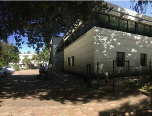 Centre d'imagerie IRM FDGL Lyon 7e