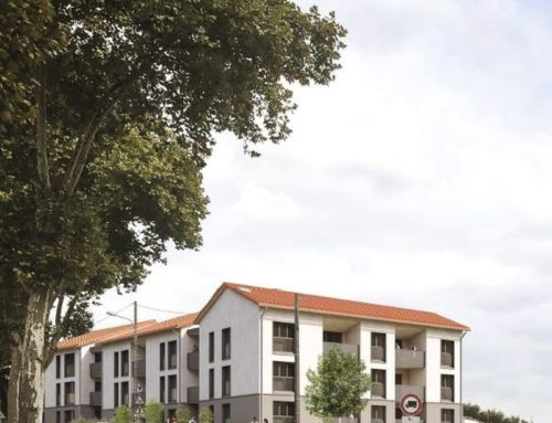 Construction de 24 logements à Mionnay (69)