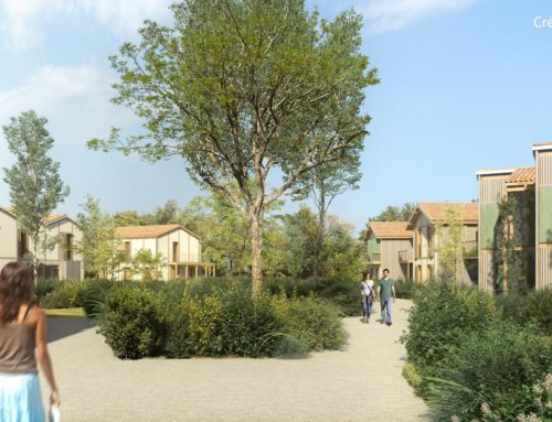 30 logements participatifs à Couffouleux (81)