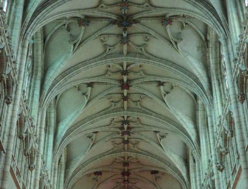 Eglise St Nizier Lyon, rénovation éclairage intérieur