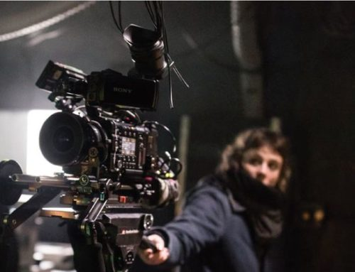 Cinéfabrique : Reconstruction de l'école nationale supérieure de cinéma et de multimédia à Lyon